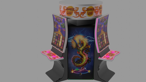 Tower video slot machines preview image