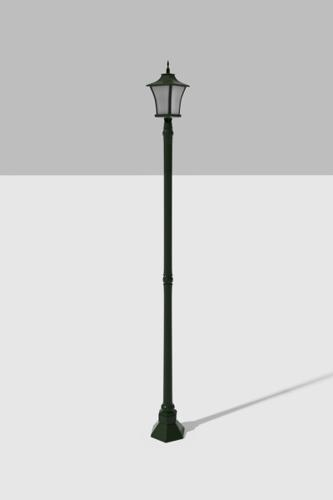 Decorative Street Light preview image