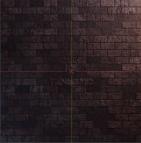 BrickWall_Photorealism preview image