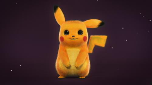 Pikachu preview image