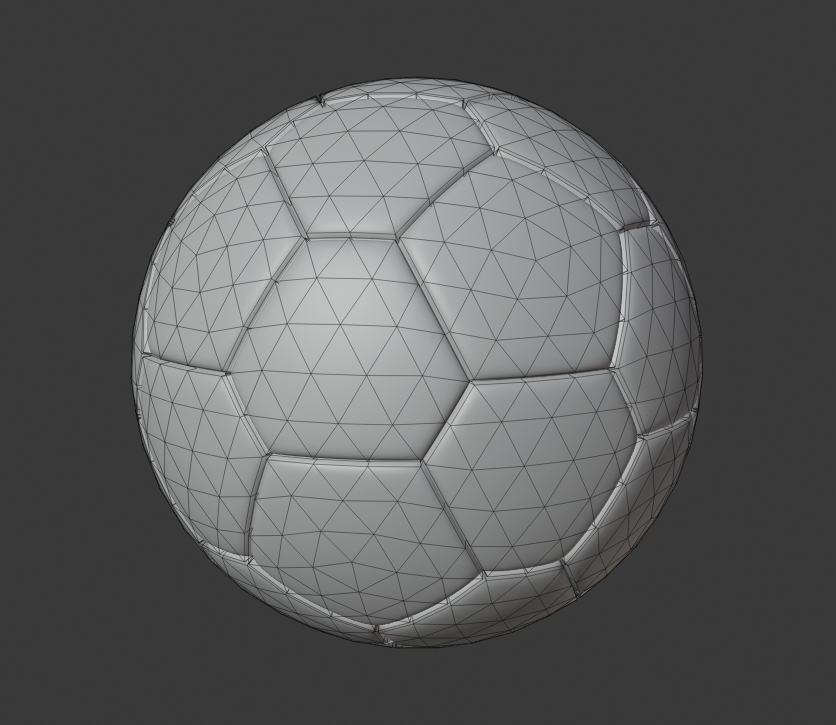 Soccer Ball preview image 2