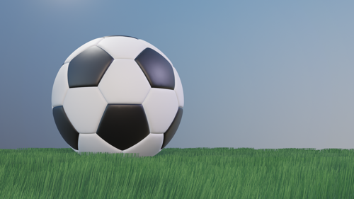 Soccer Ball preview image