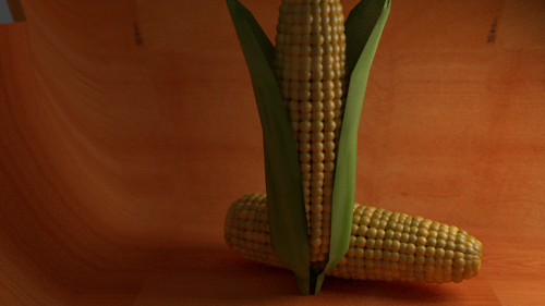 Corn Cornels 2 preview image