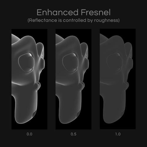 Enhanced Fresnel preview image