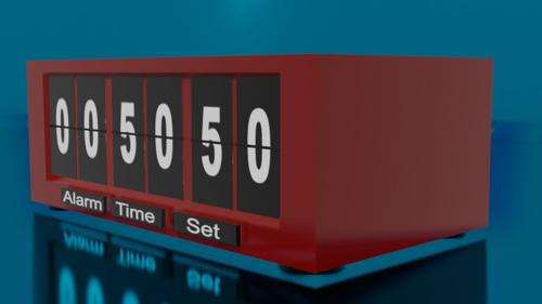 Digital Clock, Flip Clock preview image