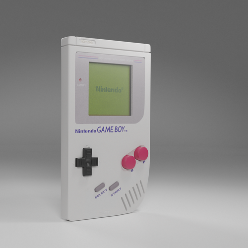 Gameboy Classic preview image