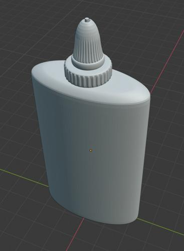Glue Bottle preview image