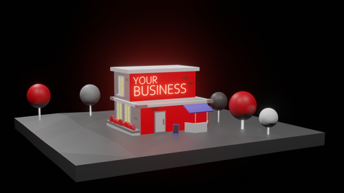 YouTube business  Tutorial preview image