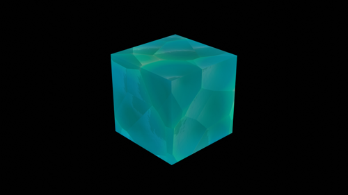 Ice Cube Eevee [just nodes] preview image