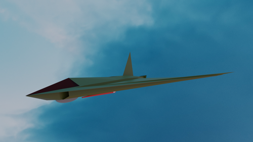 Cool Aircraft preview image