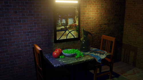 Still Life preview image