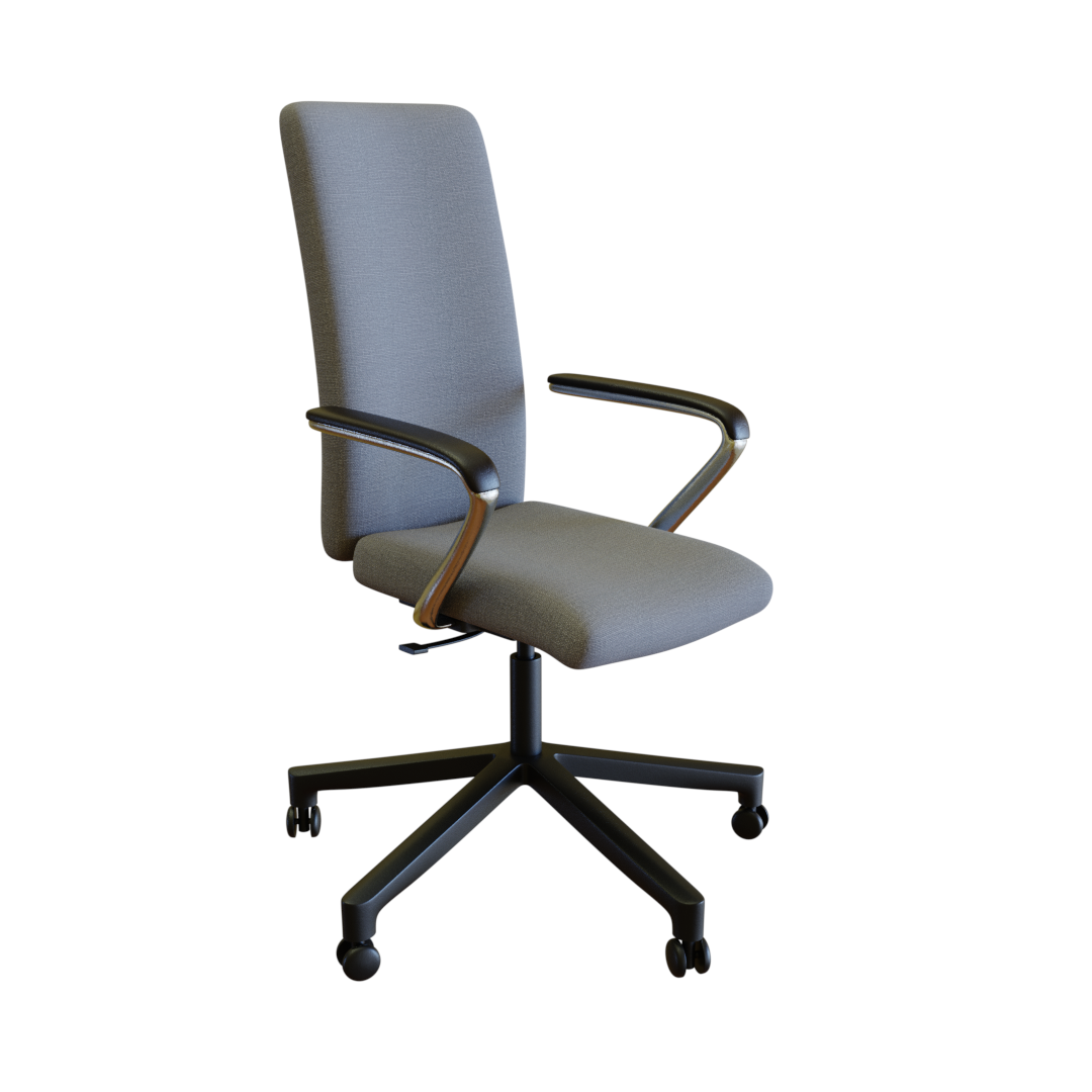 Stylish Regular Office Chair  preview image 1