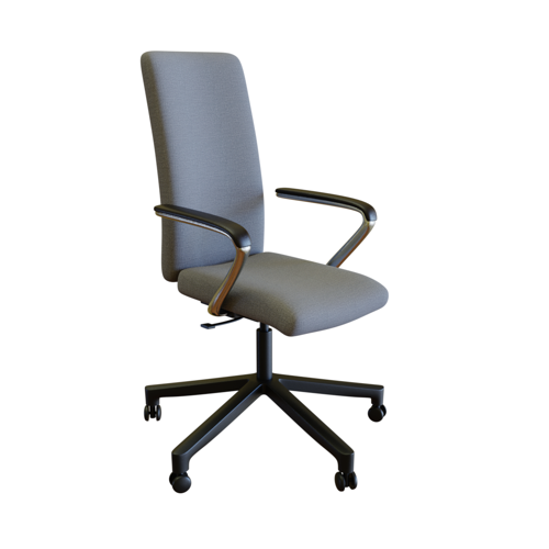 Stylish Regular Office Chair  preview image