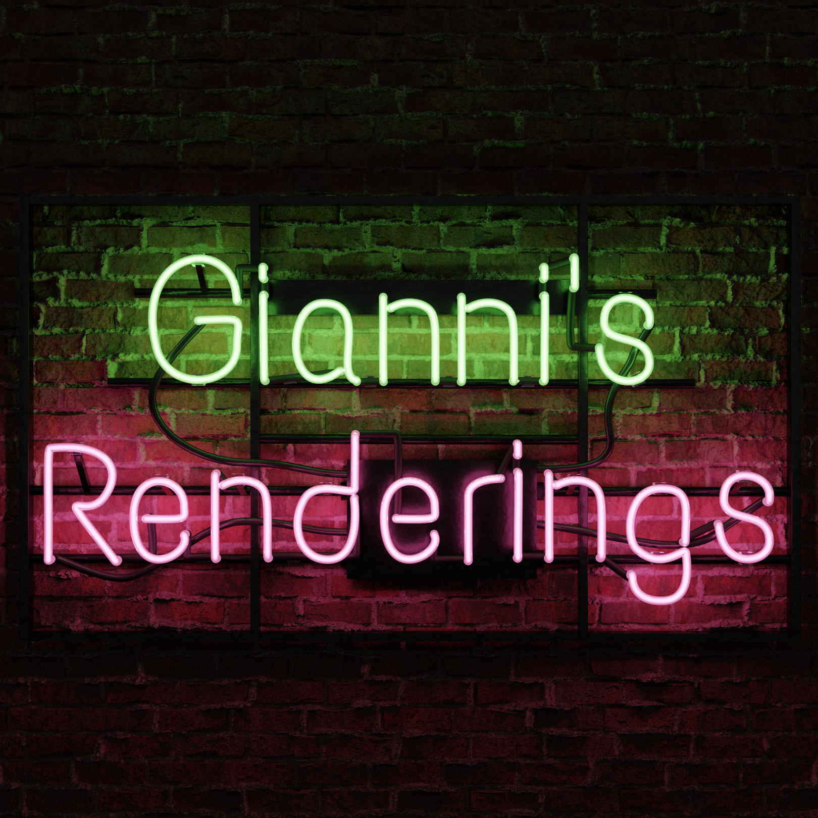 Neon Sign  preview image 1