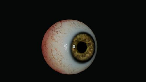 3D EYE preview image