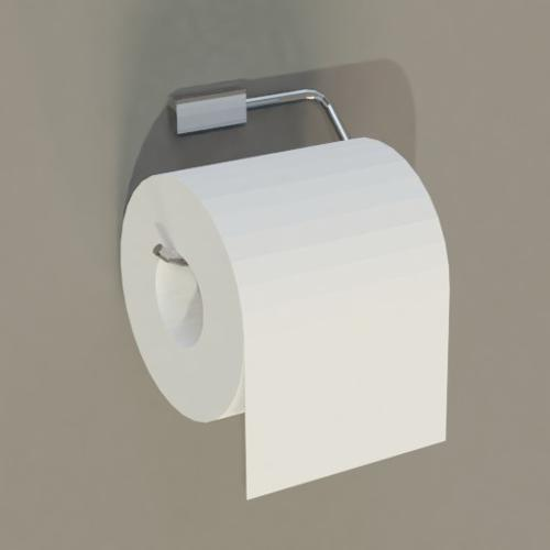 Toilet paper dispenser preview image