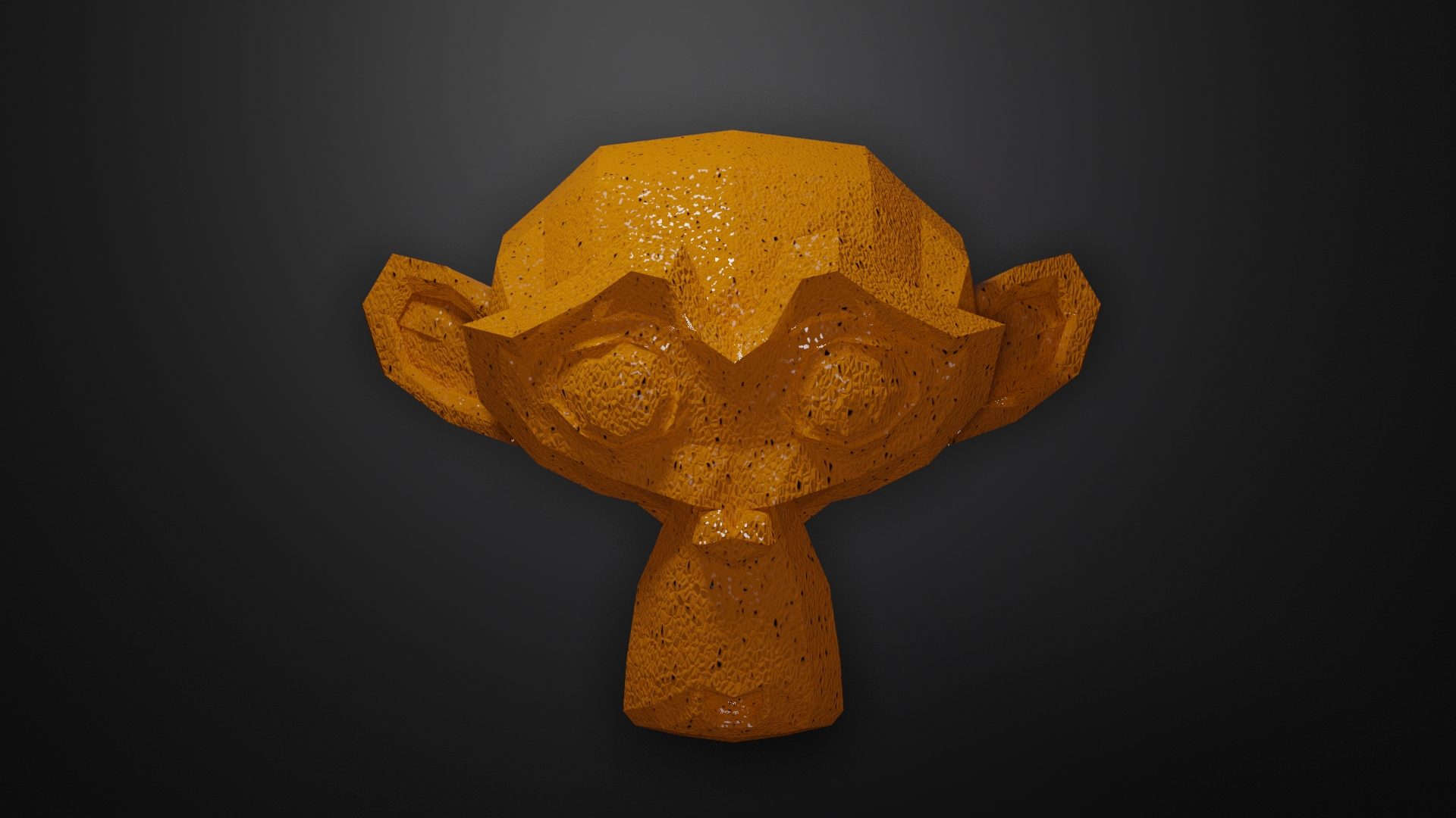ORANGE MECH METAL preview image 3