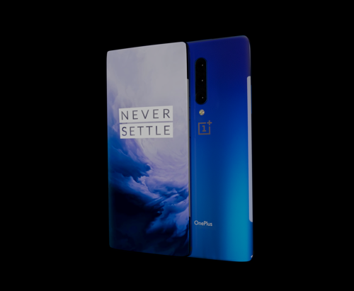 OnePlus 7 pro preview image