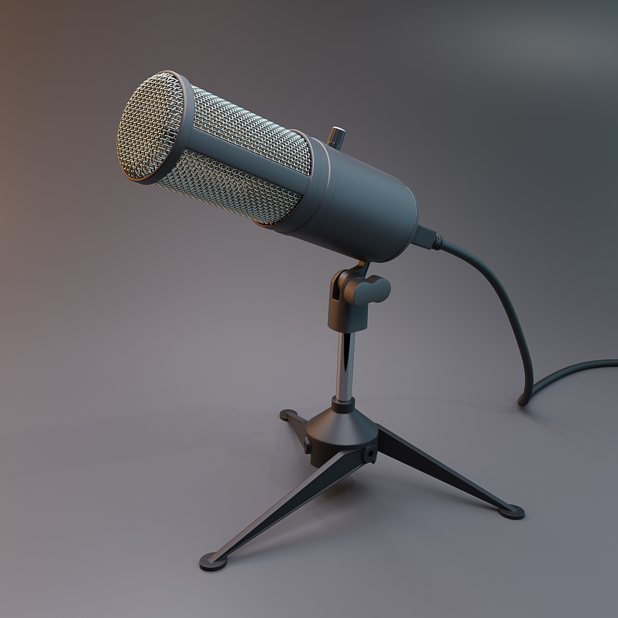Microphone preview image 1
