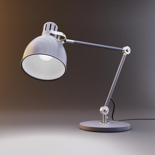 Small Lamp preview image