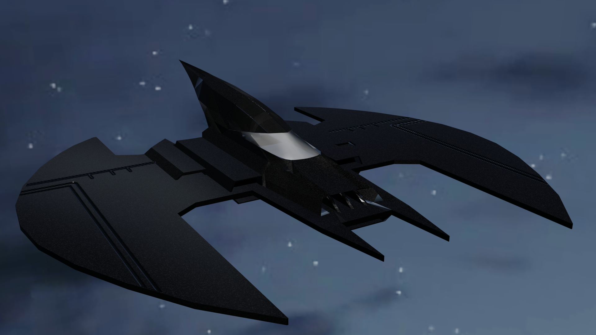 Batwing preview image 1