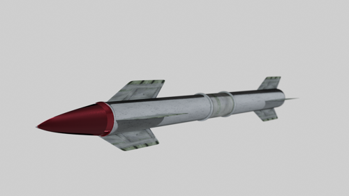 War Missile preview image