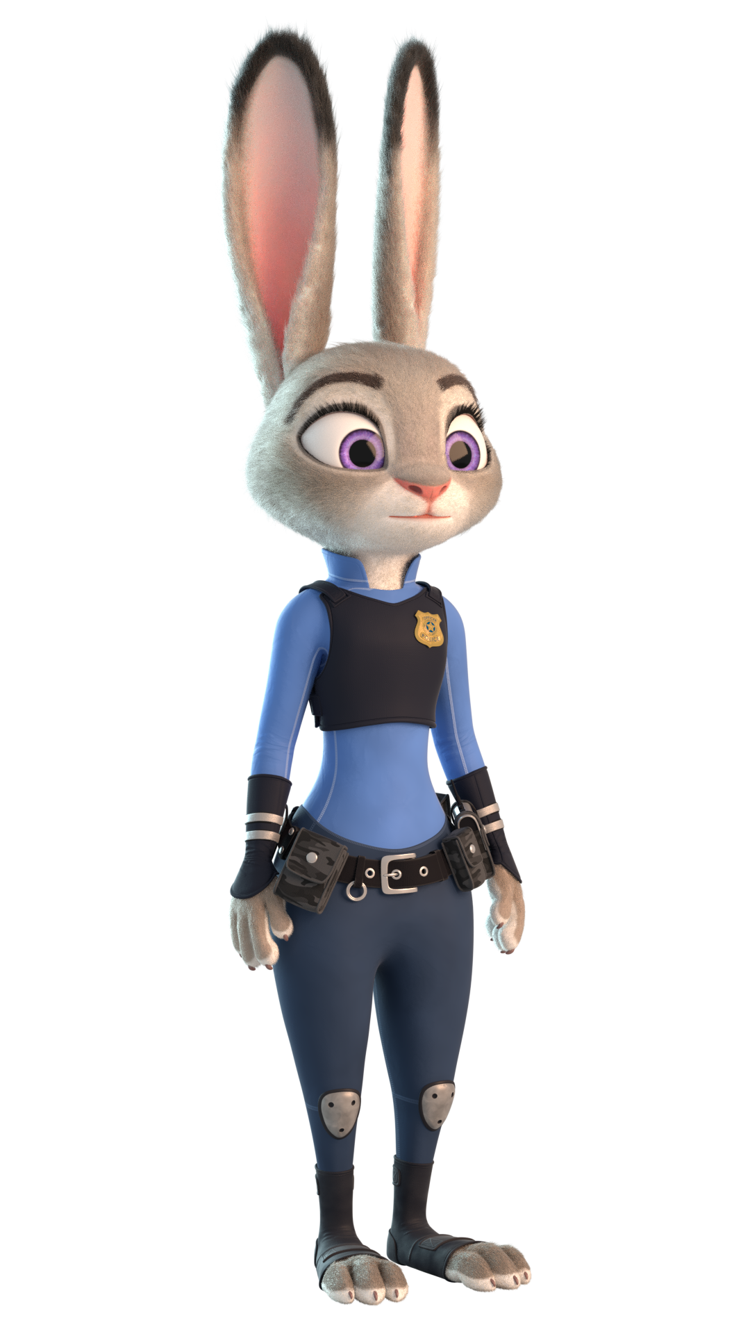 Judy Hopps 2.0 preview image 1