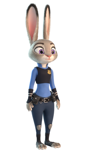 Judy Hopps 2.0 preview image