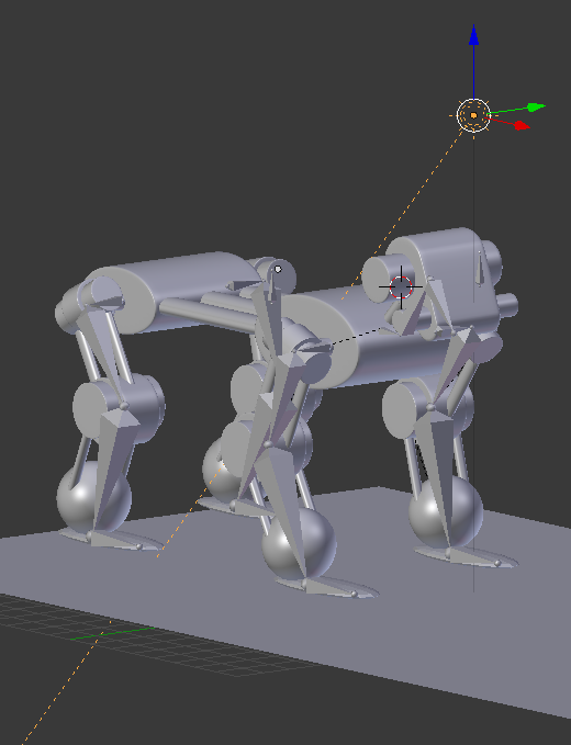 robot 1 preview image 4