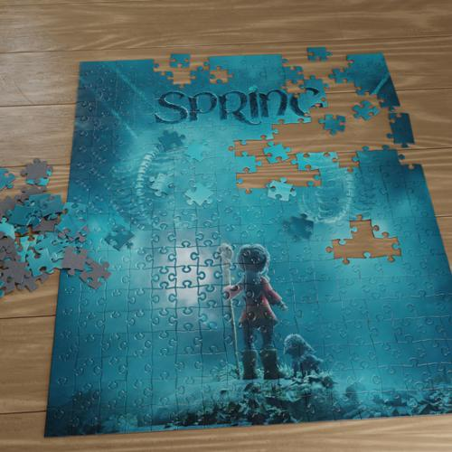 Jigsaw Puzzle preview image