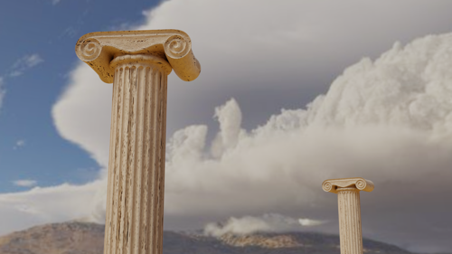 Ancient column preview image