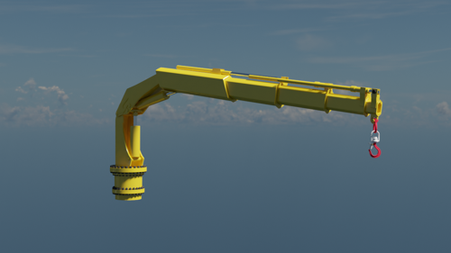 knuckleboom-crane preview image