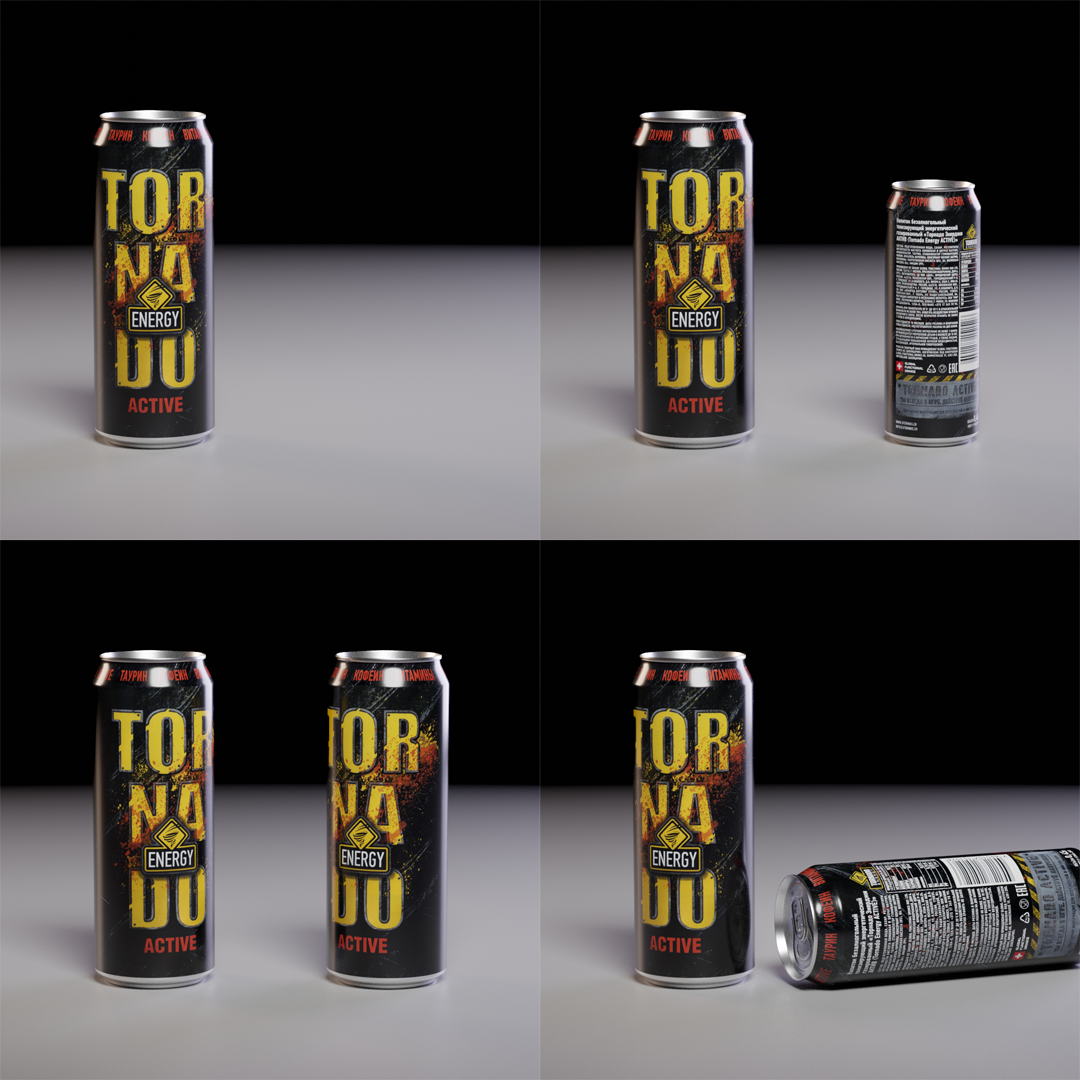 """Tornado"" bottle preview image 3"