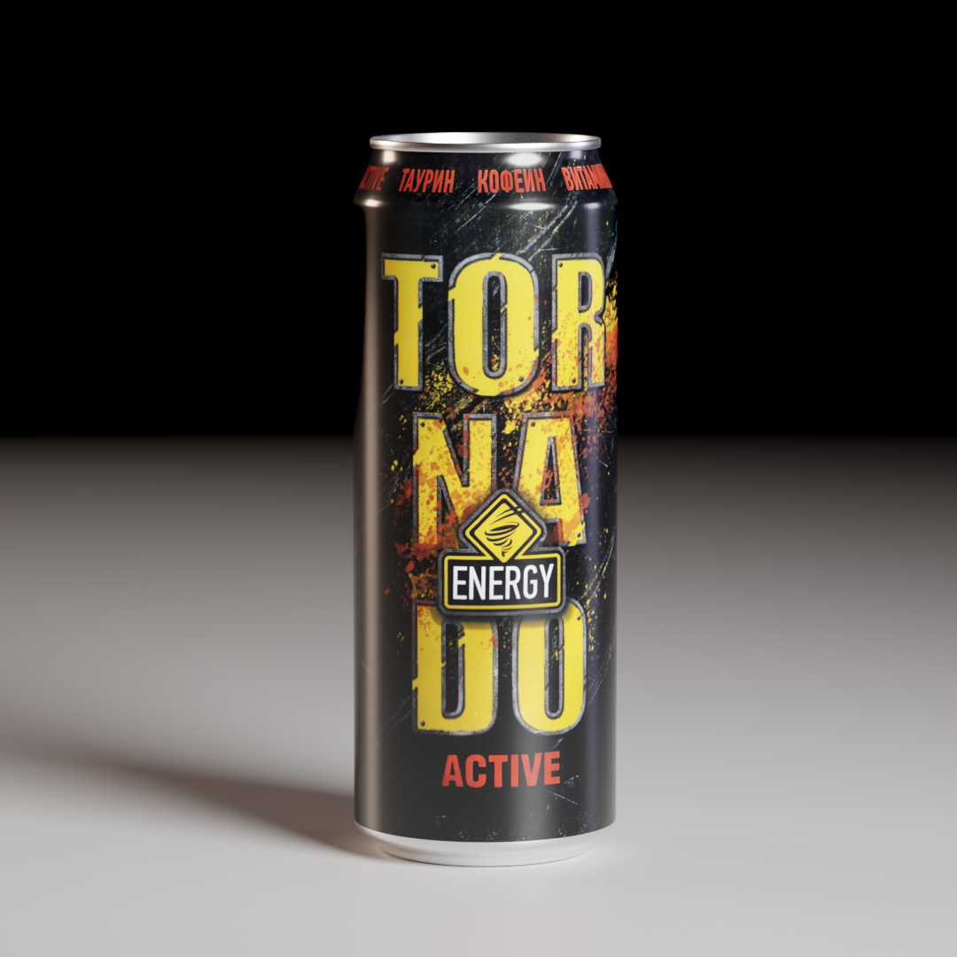 """Tornado"" bottle preview image 1"