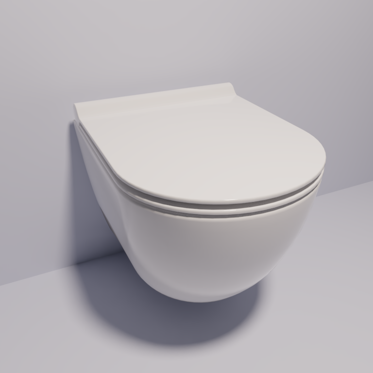 Toilet Bowl preview image 1