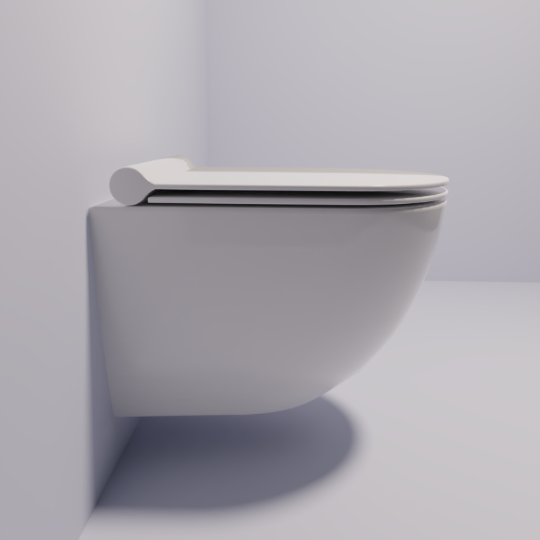 Toilet Bowl preview image 2