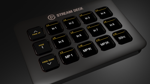 Stream Deck preview image