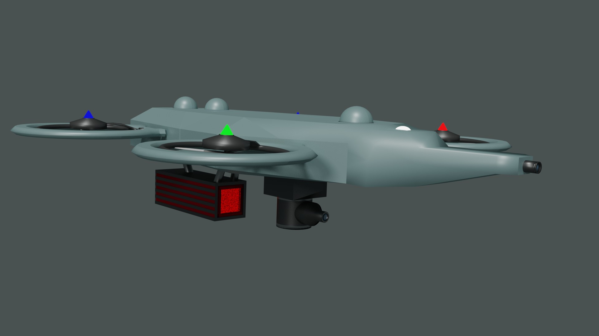 Sensor drone preview image 2