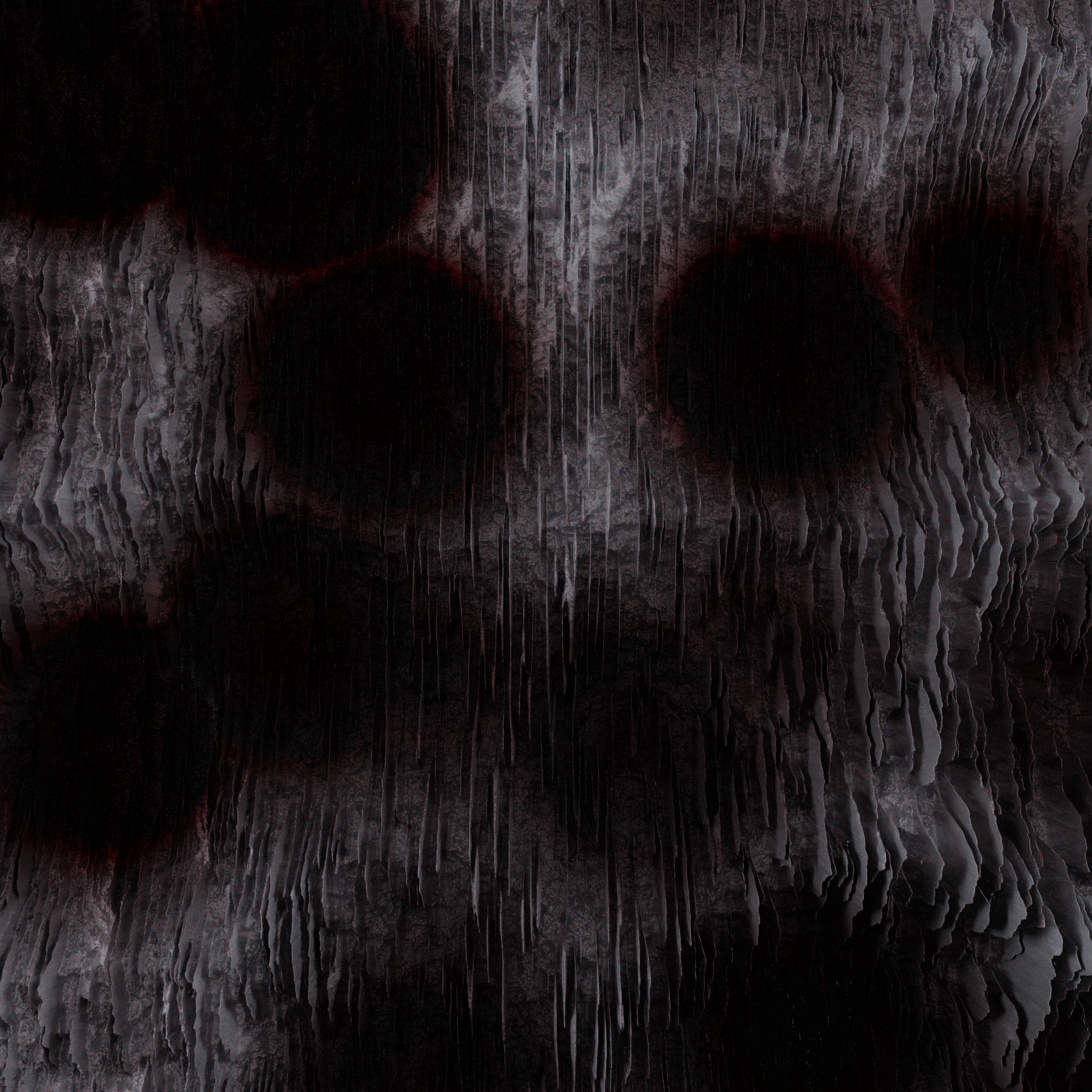 Procedural Abstract Material preview image 1
