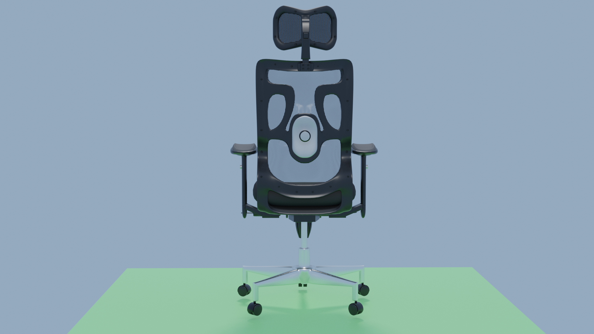 Computer chair preview image 5