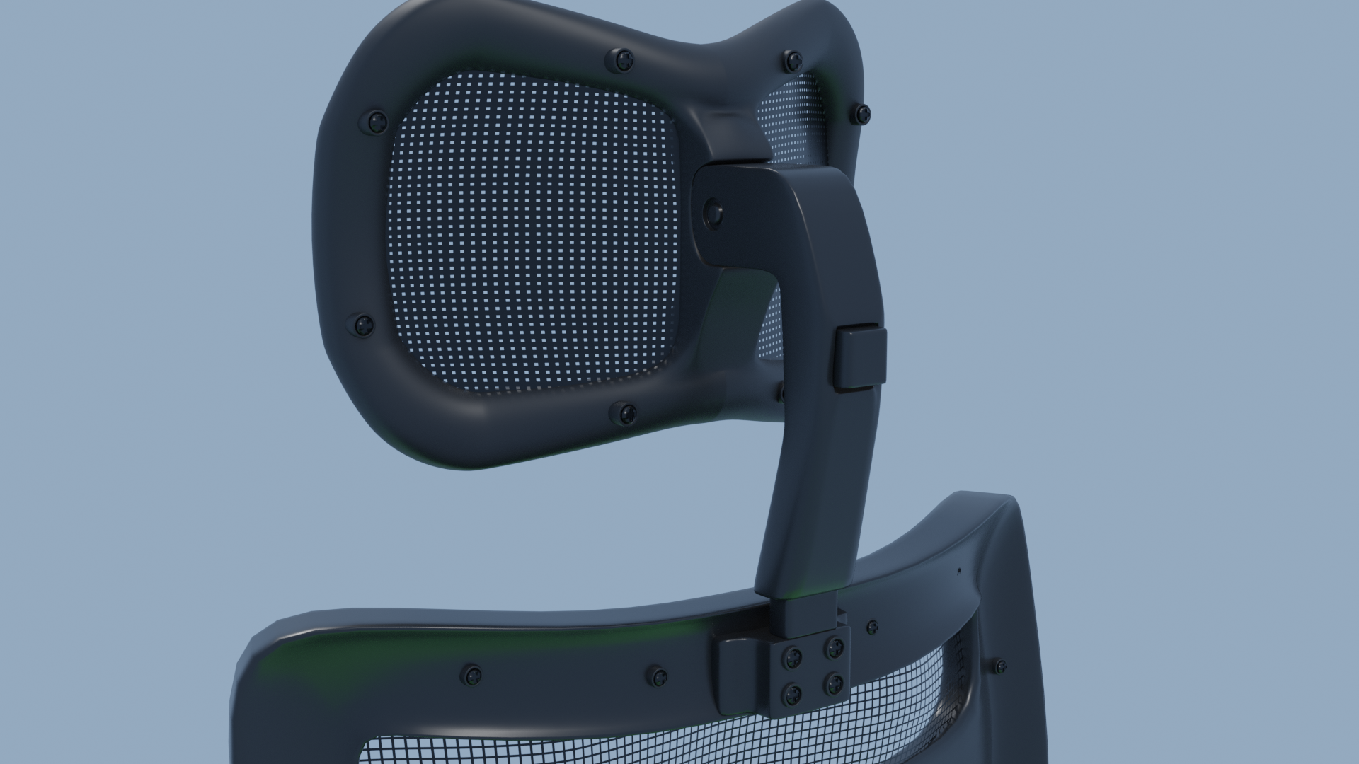 Computer chair preview image 4