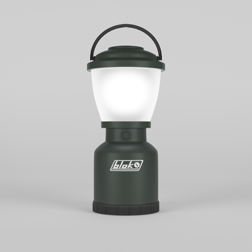 Camping Lamp preview image