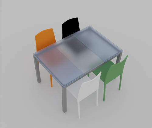 DINING SET preview image