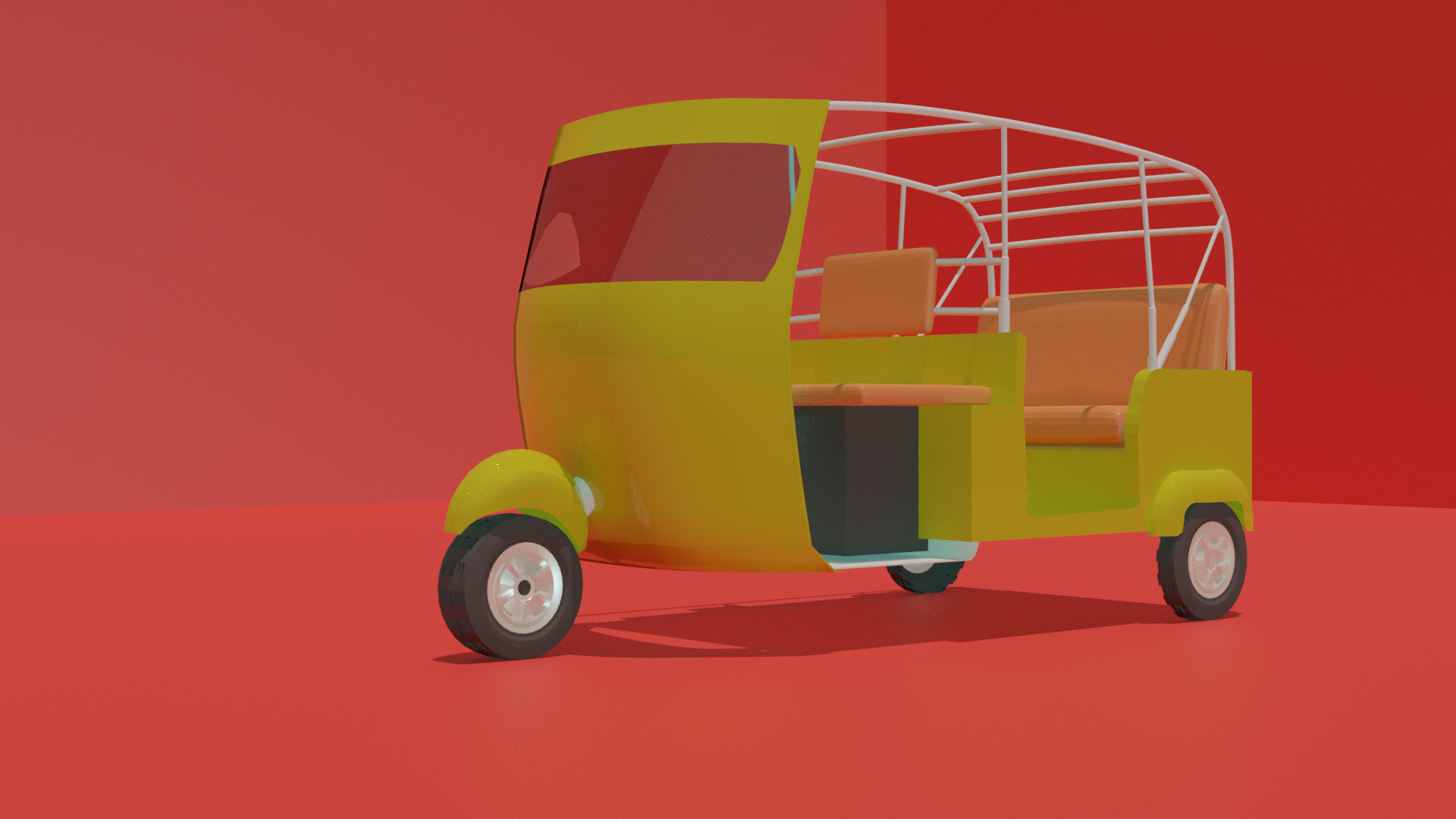tricycle preview image 2