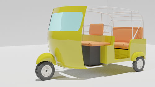 tricycle preview image
