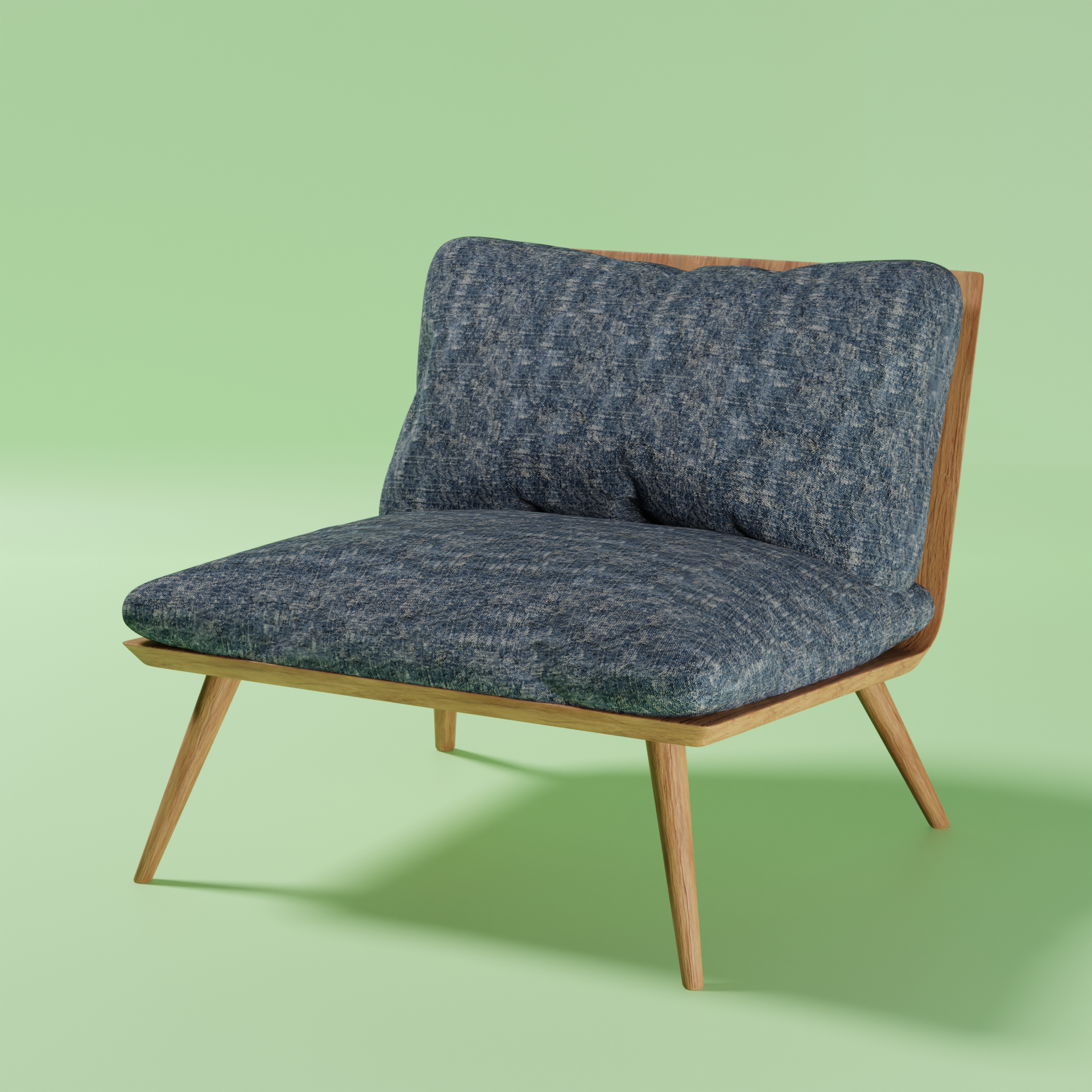 Lounge Chair preview image 1