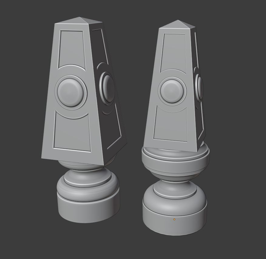 Obelisk preview image 1