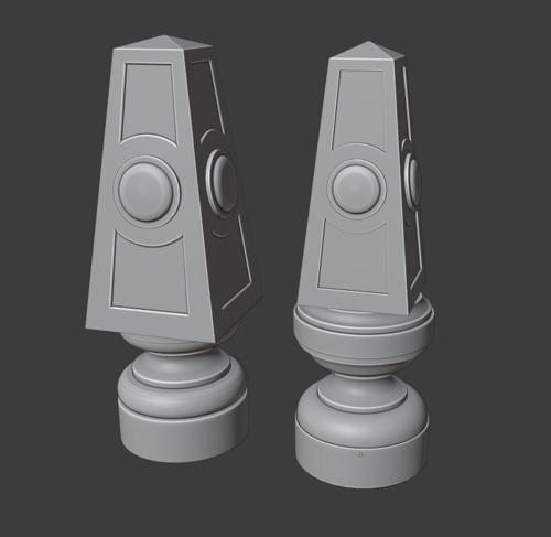Obelisk preview image