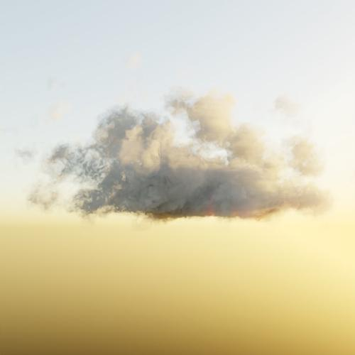 Volumetric clouds - Eevee / Cycles ready preview image