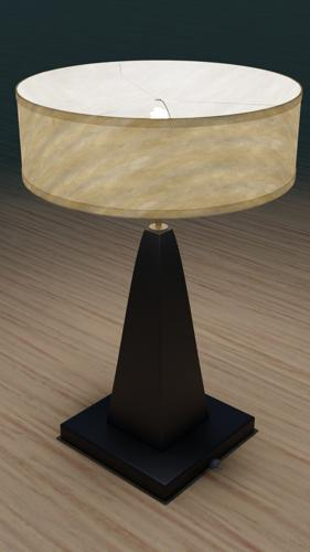 Desk Lamp preview image